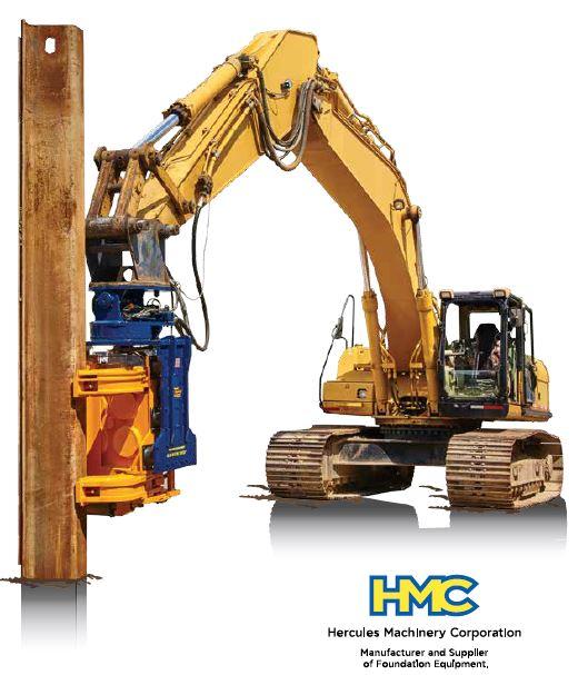 Movax Sonic SideGrip - Hercules Machinery Corp