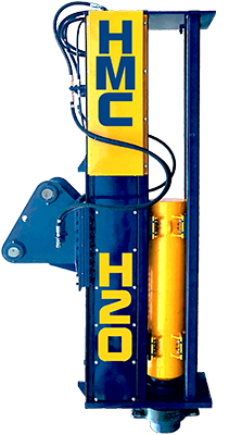 Hercules Machinery's H20